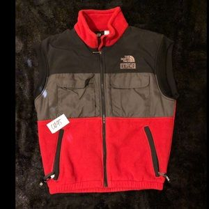 """The North Face Extreme Gear Vest """"C095"""""""